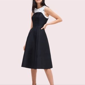 Kate Spade ♠️ embellished formal dress nwot